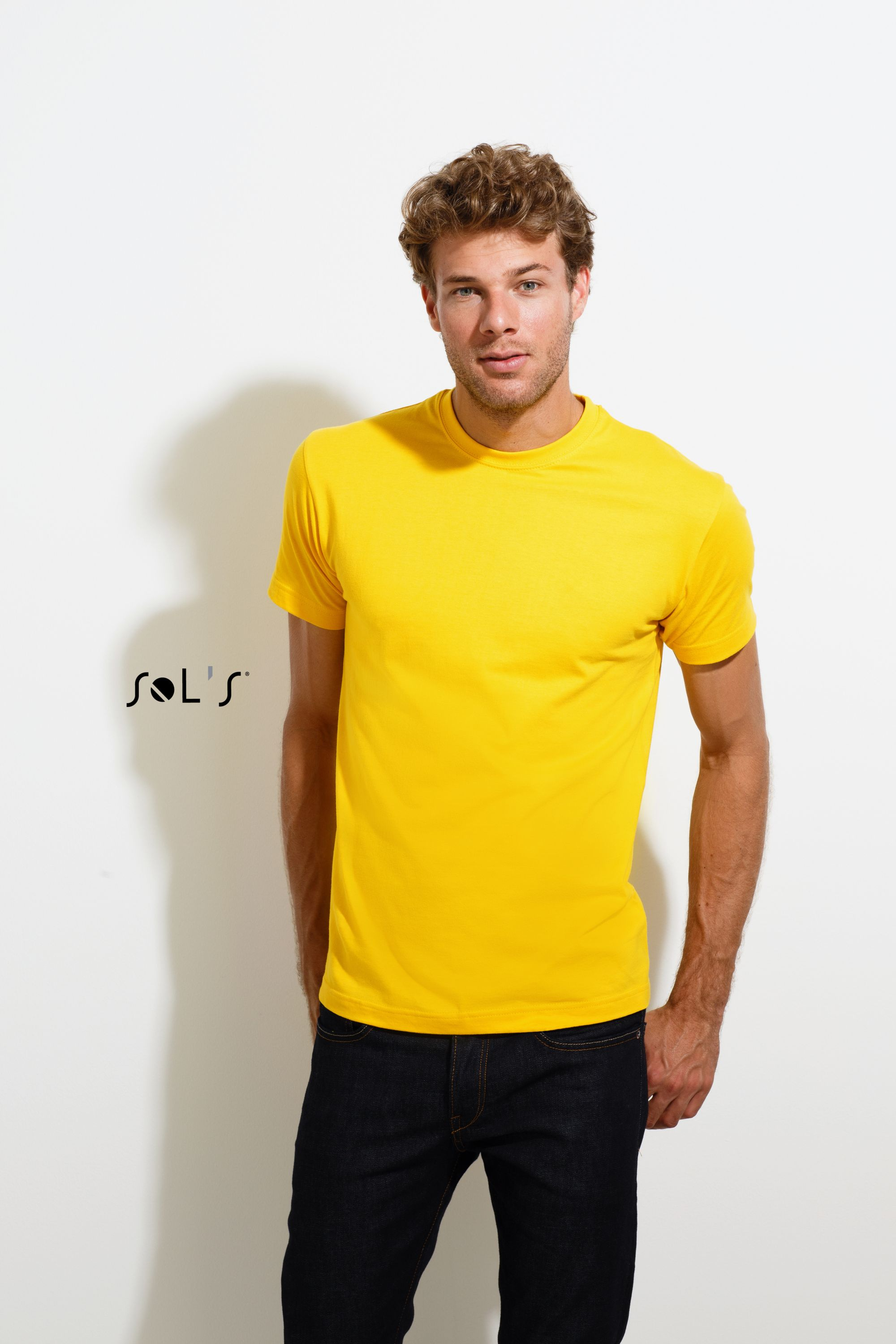 Triotrade sol s imperial for Sol s t shirt