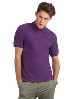 heavymill polo PU422_