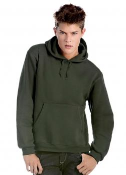 hooded sweater WU620_