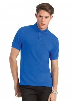 safran polo men PU409_