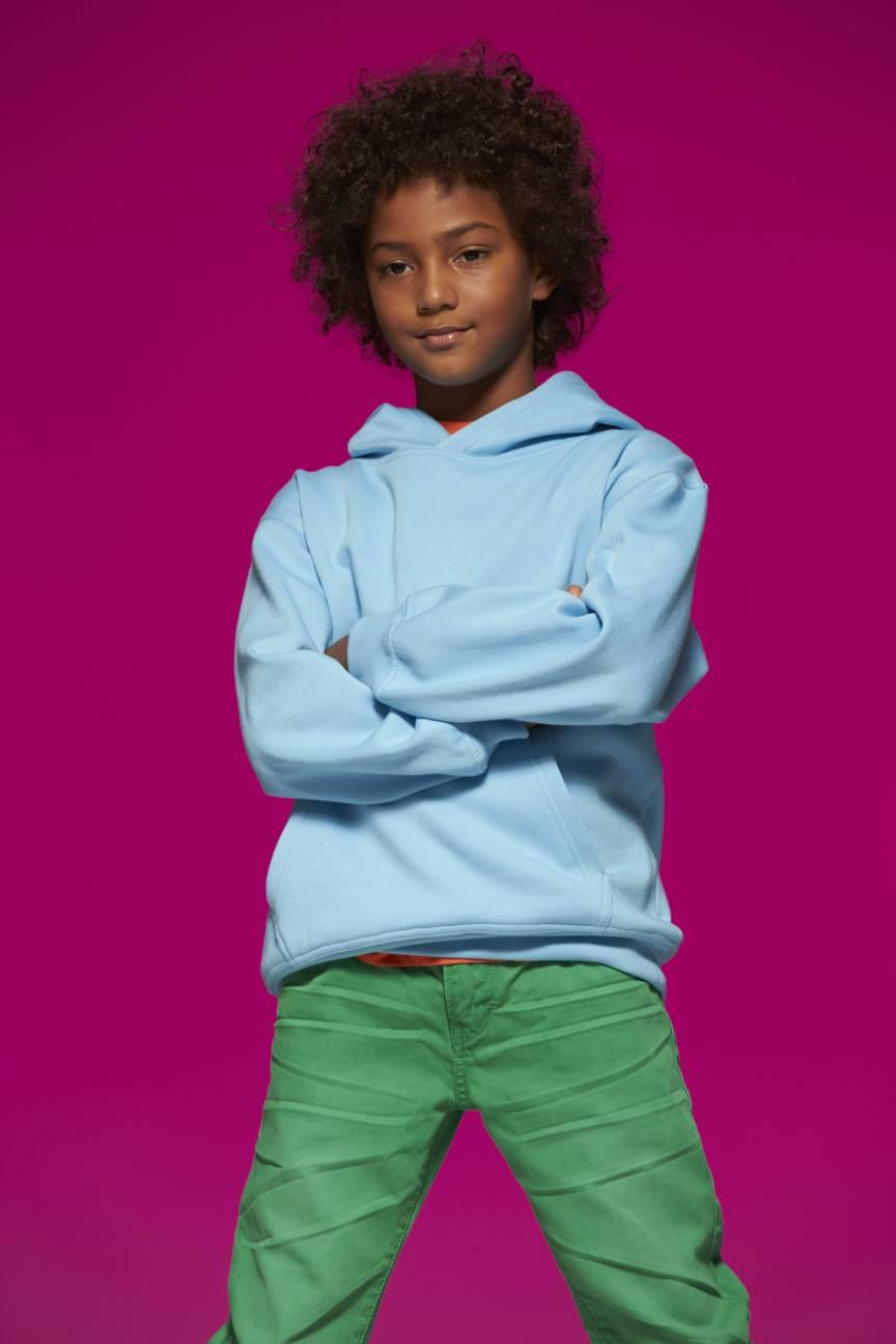 Triotrade J Amp N Kids Hooded Sweater