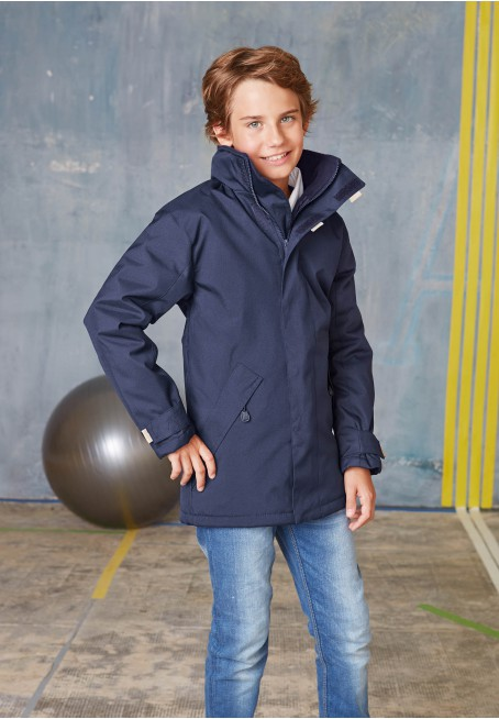kids parka_K696_navy