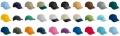 mb6111 kleuren