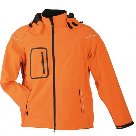 wintervest-in-softshell-voor-heren_oranje